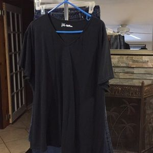 Just My Size 26-2W T-shirt good condition